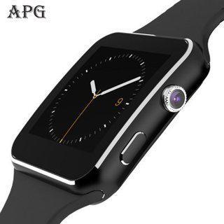 Apg Smart Watch X6