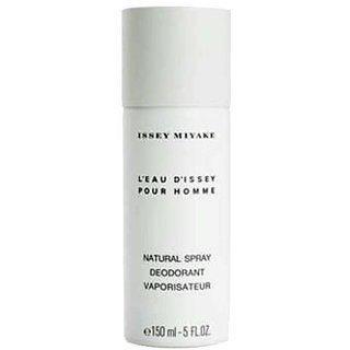Issey Miyake Deodorant Natural Spray 150 Ml