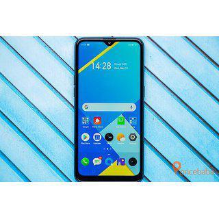 Realme C2 32 Gb 3 Gb Ram Refurbished Mobile Phone