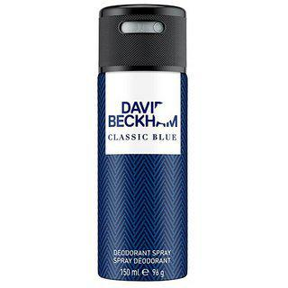 David Beckham Classic Blue Deodorant 150ml