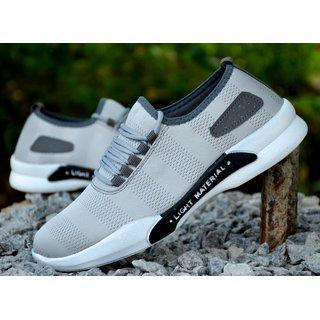 Shoeadda Striking Casual Shoes