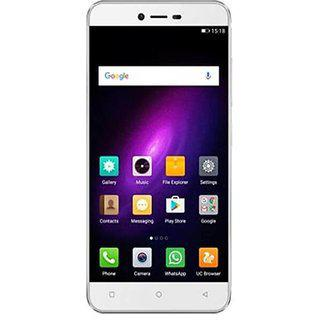 Gionee P7 (2/16gb) White