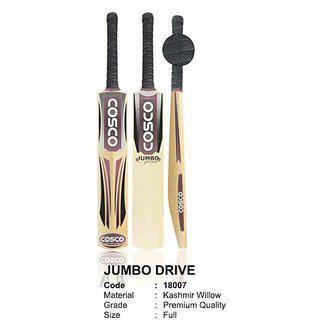 Cosco Jumbo Drive Cricket Bat