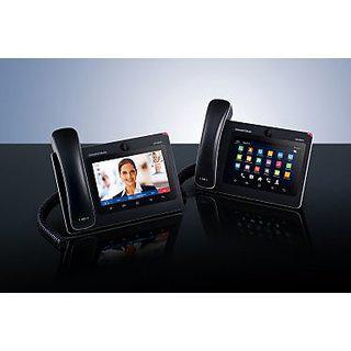 Grandstream Gxv 3275 Multimedia Ip Phone For Android