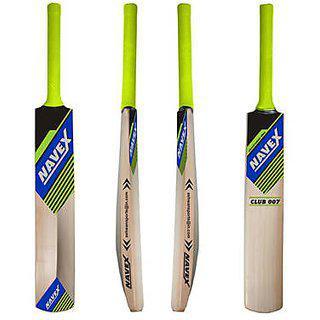 Navex Selected Kashmiri Willow Cricket Batclub 007