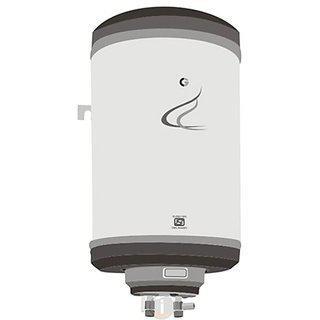 Crompton Greaves 25l Metal Body Water Heater Geyser