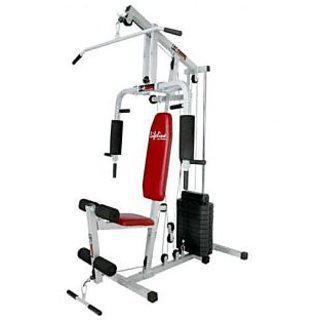 Lifeline Hg - 002 Square Home Gym