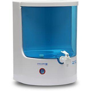 Eureka Forbes Reviva Ro plus Uv plus Tds Controller 8 L Ro plus Uv Water Purifier
