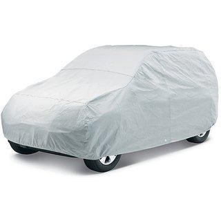 Takecare Car Body Cover For Mahindra Scorpio