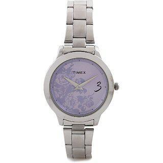 Timex Ti000t60200 Analog Watch - For Women