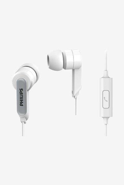 Philips SHE1405WT Headphone White