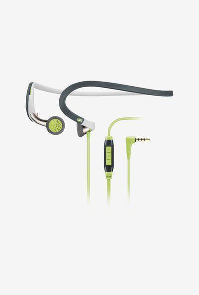 Sennheiser PMX 686G SPORTS In the Ear Headphone Green