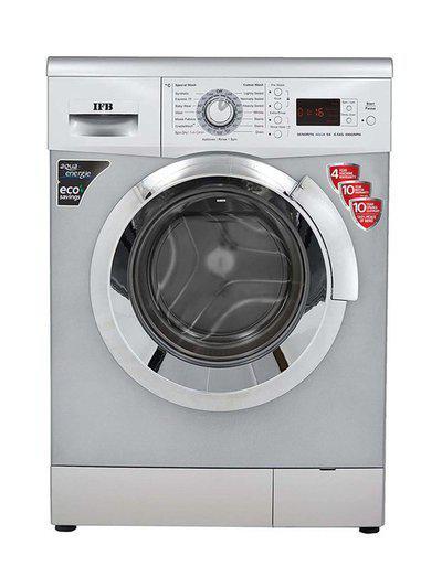 IFB Senorita Aqua SX 6.5 Kg Front Load Fully Automatic Washing Machine (Silver)
