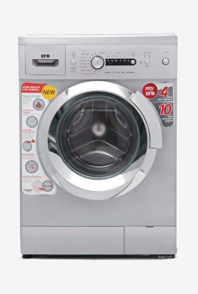 IFB Elena 6Kg Elena Aqua SX Washing Machine Silver