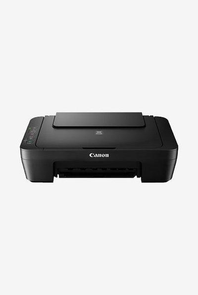 CANON Pixma MG2570S All-in-One Printer (Black)