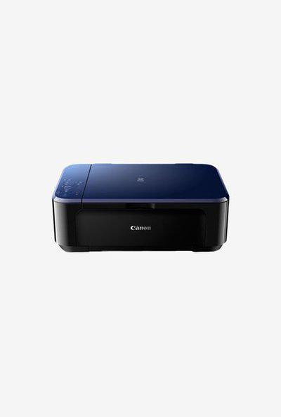 Canon Pixma E560 All-in-One Printer Black