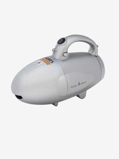 Eureka forbes Easy Clean Plus Vacuum Cleaner Silver