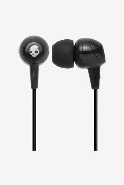 Skullcandy Jib S2DUDZ-003 Earphone (Black)