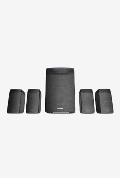 Panasonic 4.1 Channel SC-HT40GW-K Bluetooth Speaker Black