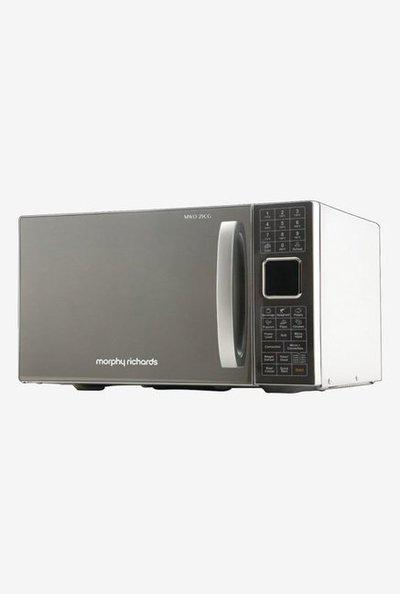 Morphy Richards MWO25CG 25L Convection Microwave (Grey)