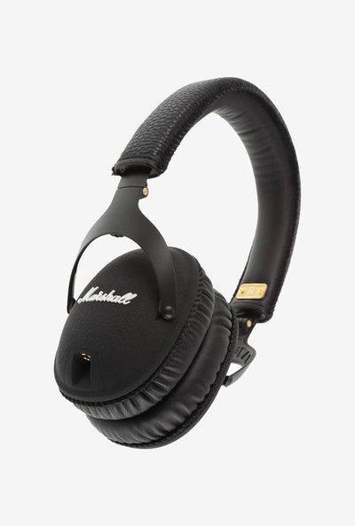 Marshall Monitor Headphones Black