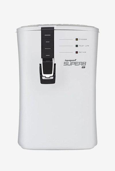 Eureka Forbes Aquaguard Superb 6.5L RO Water Purifier (White)
