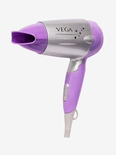 Vega Galaxy VHDH-06 1100W Hair Dryer Red&White
