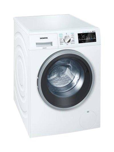Siemens WD15G460IN 8/5kg Washer Dryer (White)