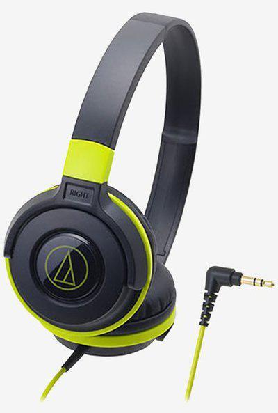 AUDIO TECHNICA ATH-S100 BGR ON-THE-EAR HEADPHONE
