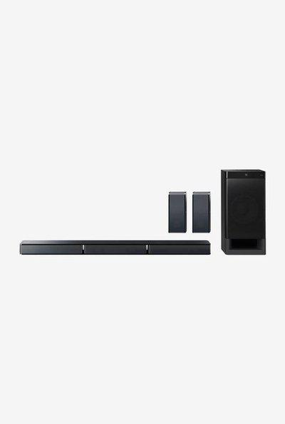 Sony HTRT3 5.1 ch Sound Bar with Subwoofer (Black)