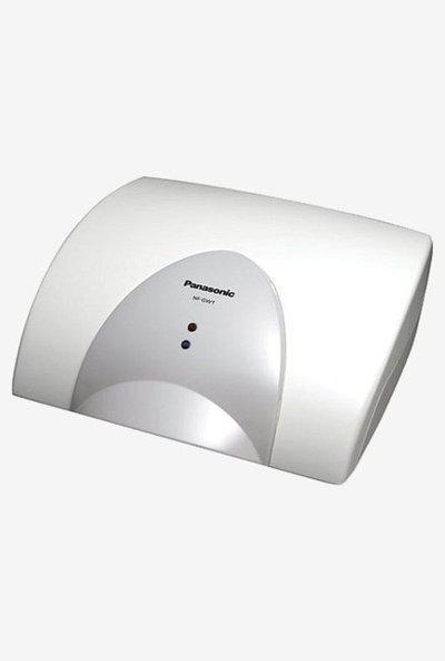 Panasonic NF-GW1 700 W 4-Slice Sandwich Maker (White)