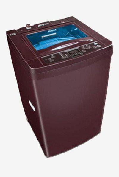 Godrej GWF 650 FC 6.5 Kg Fully Automatic Top Load Washing Machine (Carmine Red)