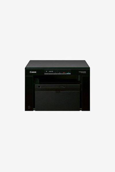 Canon MF3010 All in One Printer (Black)