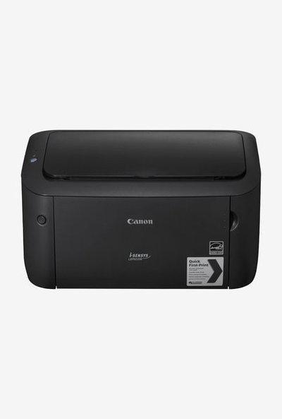 Canon LBP6030B 18ppm Monochrome Laser Printer (Black)