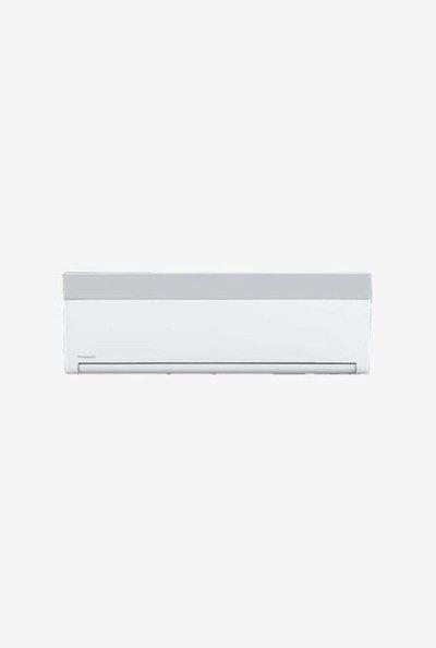 Panasonic 1.5 Ton Inverter 3 Star Copper (BEE Rating 2018) CS-VS18TKY Skyline Split AC(White)