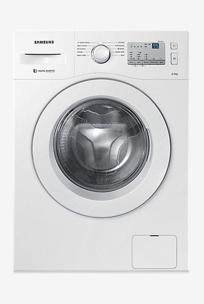 Samsung WW65M206LMA 6.5Kg Fully Automatic Front Load Washing Machine
