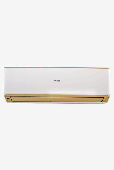 Onida 1.5 Ton 3 Star SAC183GDR Split AC (White)