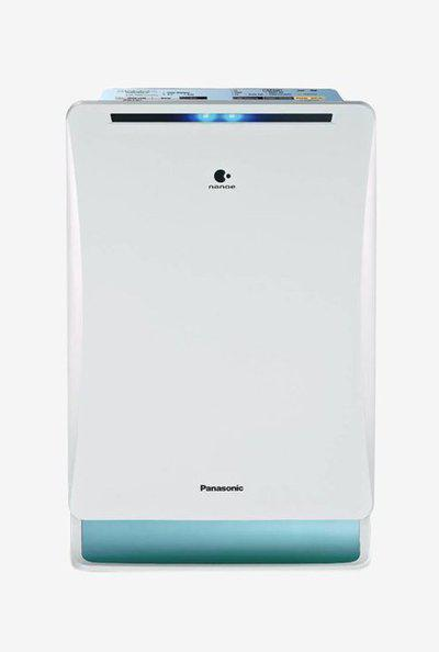 Panasonic F-VXM35AAD 11 W Air Purifier (Light Blue)