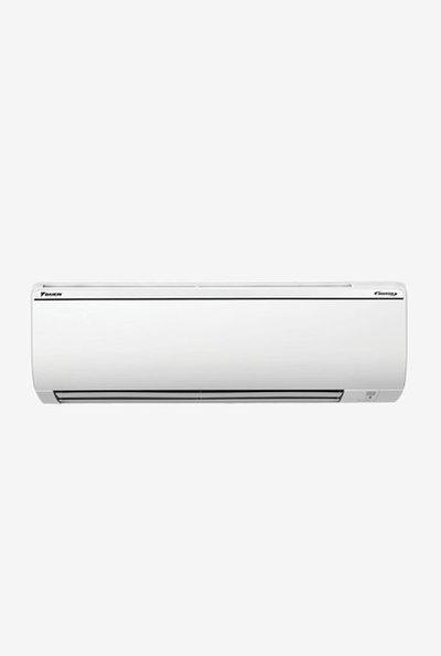 DAIKIN 1.5 Ton Inverter 5 Star FTKG50TV16U Copper Split AC (White)