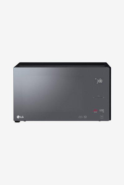 LG MS4295DIS 42L Solo Microwave Oven (Black)