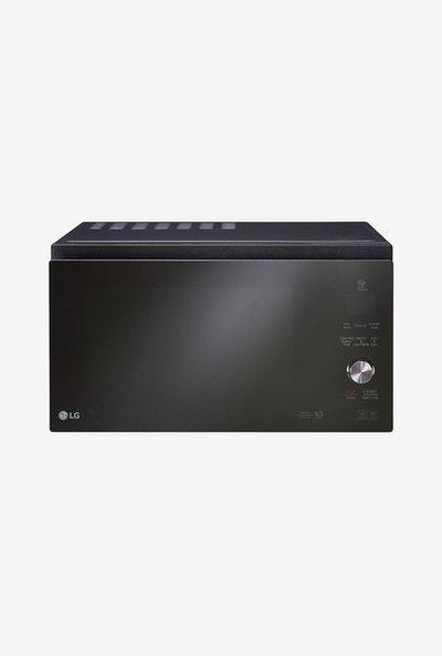 LG 39 L Charcoal Convection Microwave OvenMJ3965BQS Black