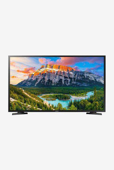 Samsung N-Series 49N5370 123 cm 49 inch Smart Full HD LED TV Black