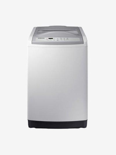 Samsung 10.0 Kg Fully- Automatic Top Load Washing Machine (WA10M5120SG/TL, Grey)