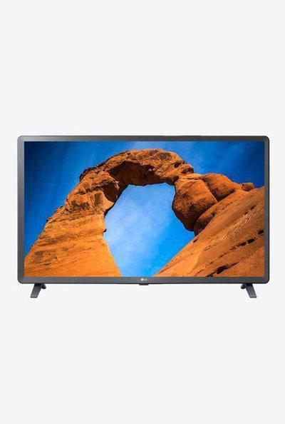 LG 32LK536BPTB 80 cm (32 inches) HD Ready LED TV (Black)