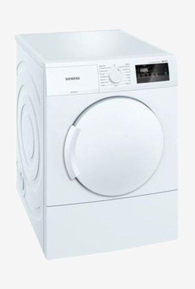 Siemens WT34A202IN 7 kg Air Vented Dryer (Black)