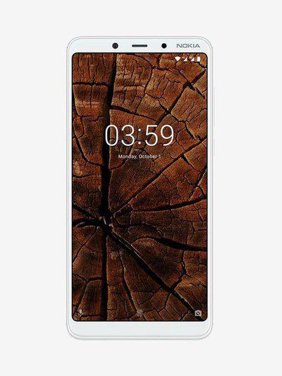 Nokia 31 Plus 32 GB White 3 GB RAM Dual SIM 4G