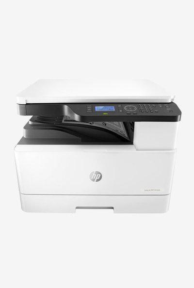HP LaserJet MFP M436dn 2KY38A Laser Printer (White/Black)