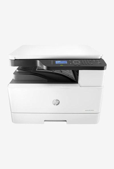 HP LaserJet MFP M436n W7U01A Laser Printer (White/Black)