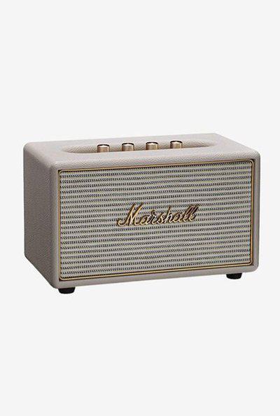 Marshall Acton Multi-Room Bluetooth Speaker (Black)