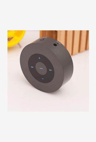 Ptron Sonor 3W Bluetooth Speaker (Black)